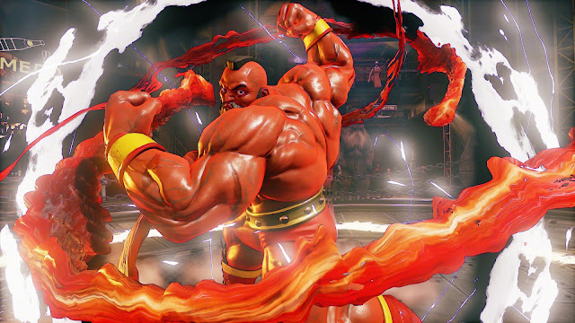 Street Fighter V Full Version Free Download