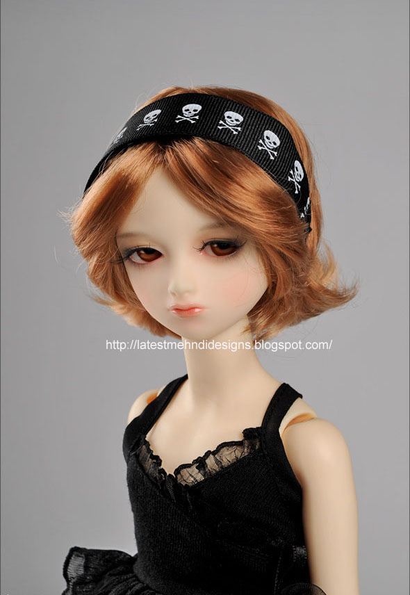Latest Hair Bands fashions trends styles of girls babies ladies 2011 2012  2013 2014 cool hair catchers bands e88fe549597