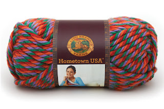 made in america yarn