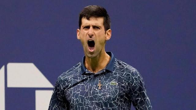 Djokovic Bertekad Rebut Peringkat Satu dari Nadal