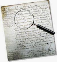 Búsqueda Genealógica y en los Archivos de la Inquisición