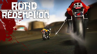 ROAD REDEMPTION free download pc game full version