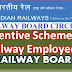 Incentive Scheme For Railway Employees - Decision Taken On Presentation Made By Gm Nwr