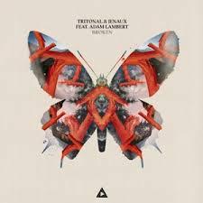 Broken – Tritonal Feat. Adam Lambert, Jenaux
