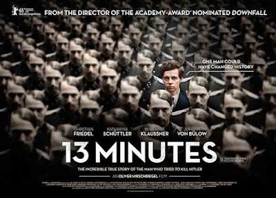 Hitler'e Suikast - 13 Minutes - Elser (2015)