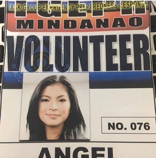 'Si Angel considered na siyang bayani' - Judy Ann Santos-Agoncillo Praised Angel Locsin During The Bayaning Pilipino Awards 2017
