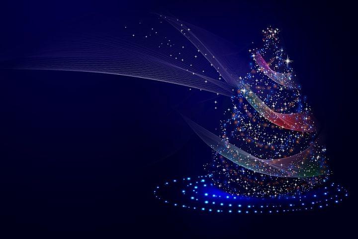celebracion de la navidad en el salvador