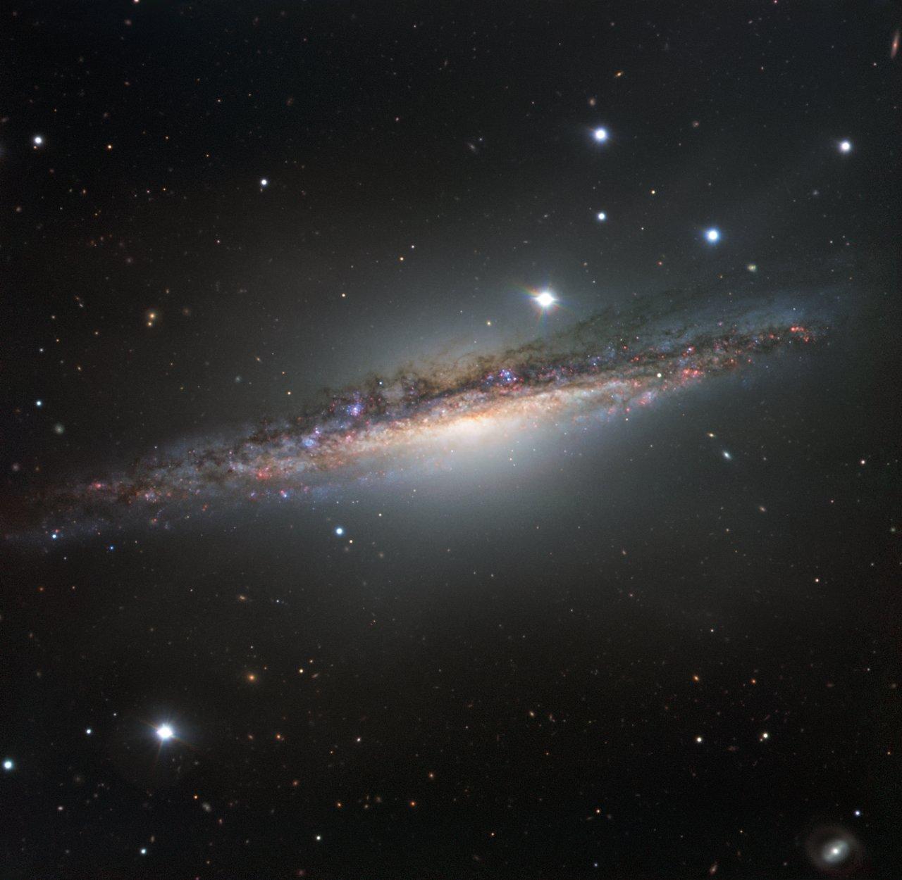 позвал галактики видимые фото ряды домочадцев