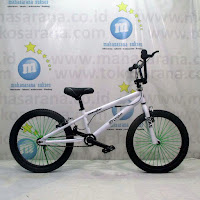 20 senator lycon freestyle bmx