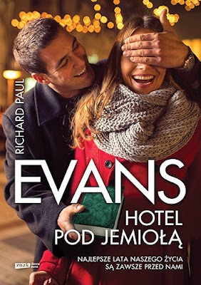 Richard Paul Evans - Hotel pod jemiołą