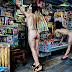 Se celebra hoy en San Telmo el primer carnaval nudista de la Ciudad