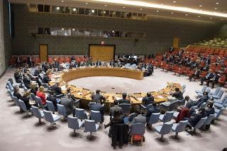 Palestina podría vetar con votos el acceso de Israel a la ONU