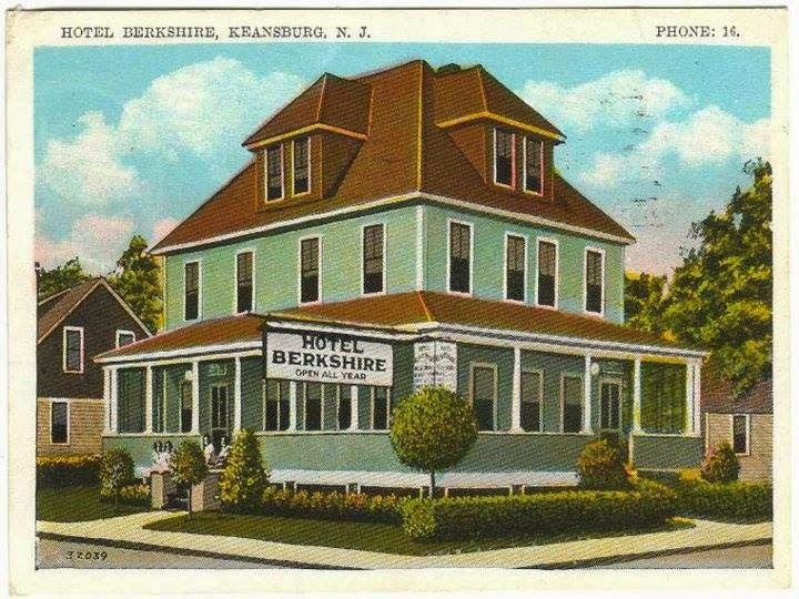 Keenbug: Historic Taverns and Inns of Keansburg