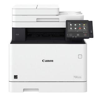 Canon Color imageClass MF733Cdw Driver Download