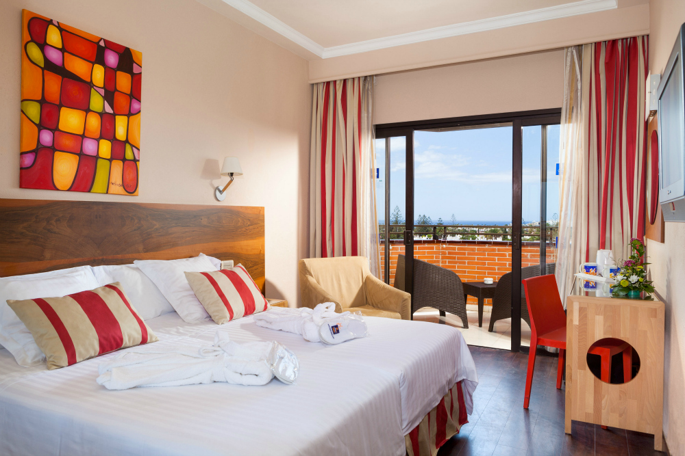 News And Offers From Mur Hotels On Canary Islands Hotel Neptuno
