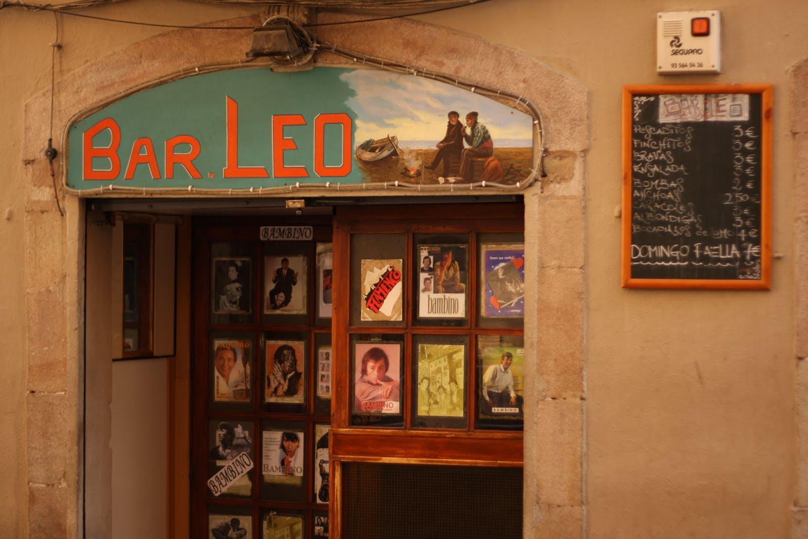 Leo Bar