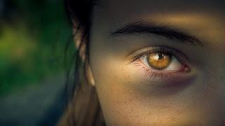 bags under eyes causes