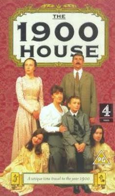 1900 House - Sekitar Dunia Unik