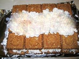 как приготовить торт из творога