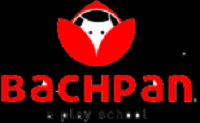 Bachpan Play School Franchise Logo