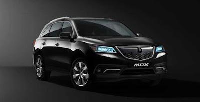 2018 Acura MDX Redesign, date de sortie, prix et spécifications Rumeur