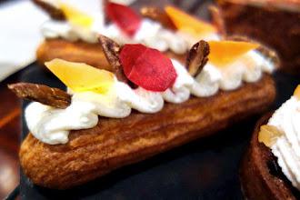 Mes Adresses : Tea Time à l'Hôtel Westminster par Bryan Esposito, chef pâtissier du Céladon - Rendez-vous au Duke's bar !