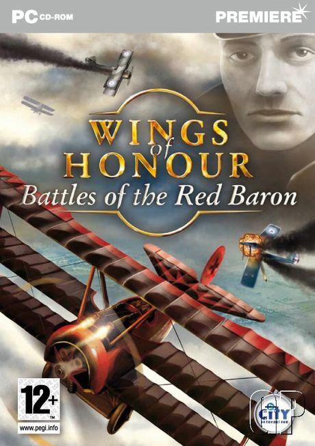 Wings of Honour Battles of The Red Baron Torrent