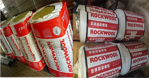 Jual Rockwool