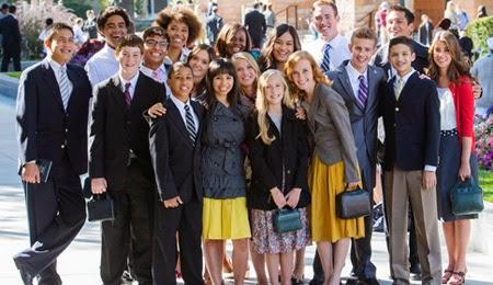 LDS Young Women Tips, Handouts & Ideas: Come, Follow Me