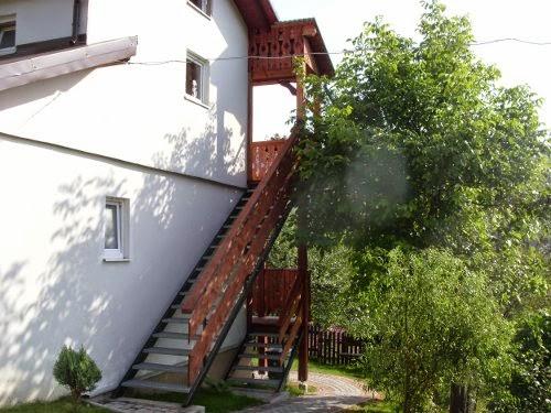 Pokoje studio w Szczawnicy