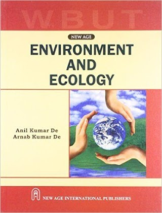 Environment and Ecology by Anil Kumar De
