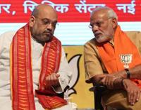 To Discuss Lok Sabha Polls, BJP National Council Meet Today (Jan 11th, 2019)