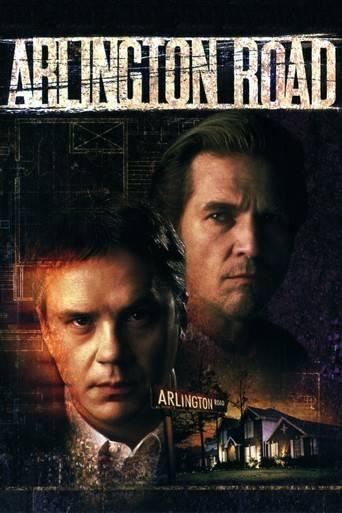 Arlington Road (1999) tainies online oipeirates