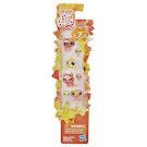 LPS Series 4 Petal Party Tubes Bear (#4-114) Pet