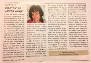 Hommage corinne gouget biocontact septembre 2015