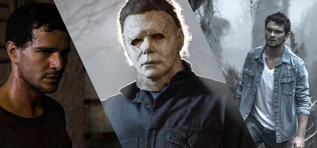 10 filmes de terror para começar no gênero
