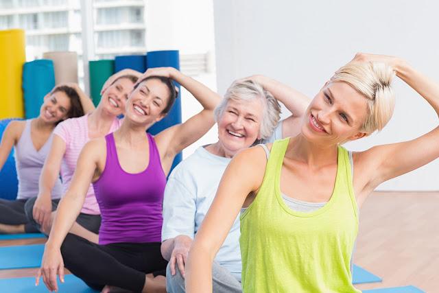 Femeia:Bodyology - 5 factori importanti pentru a ne mentine un nivel ridicat de energie