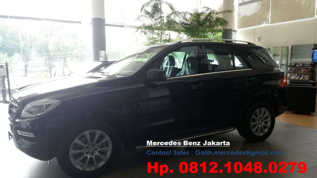 Dealer Resmi Mercedes Benz Jakarta Selatan Pt Adedanmas