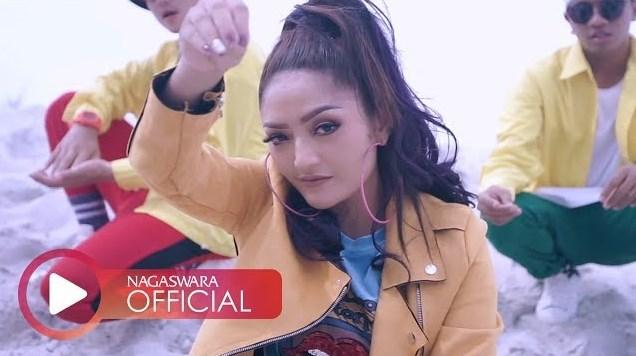 Siti Badriah - Lagi Syantik Goyang Dangdut Campur Reggae