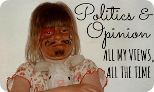 Politics and Opinion