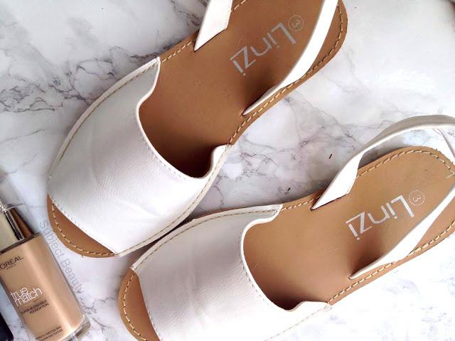 Recent Favourites Linzi Shoes