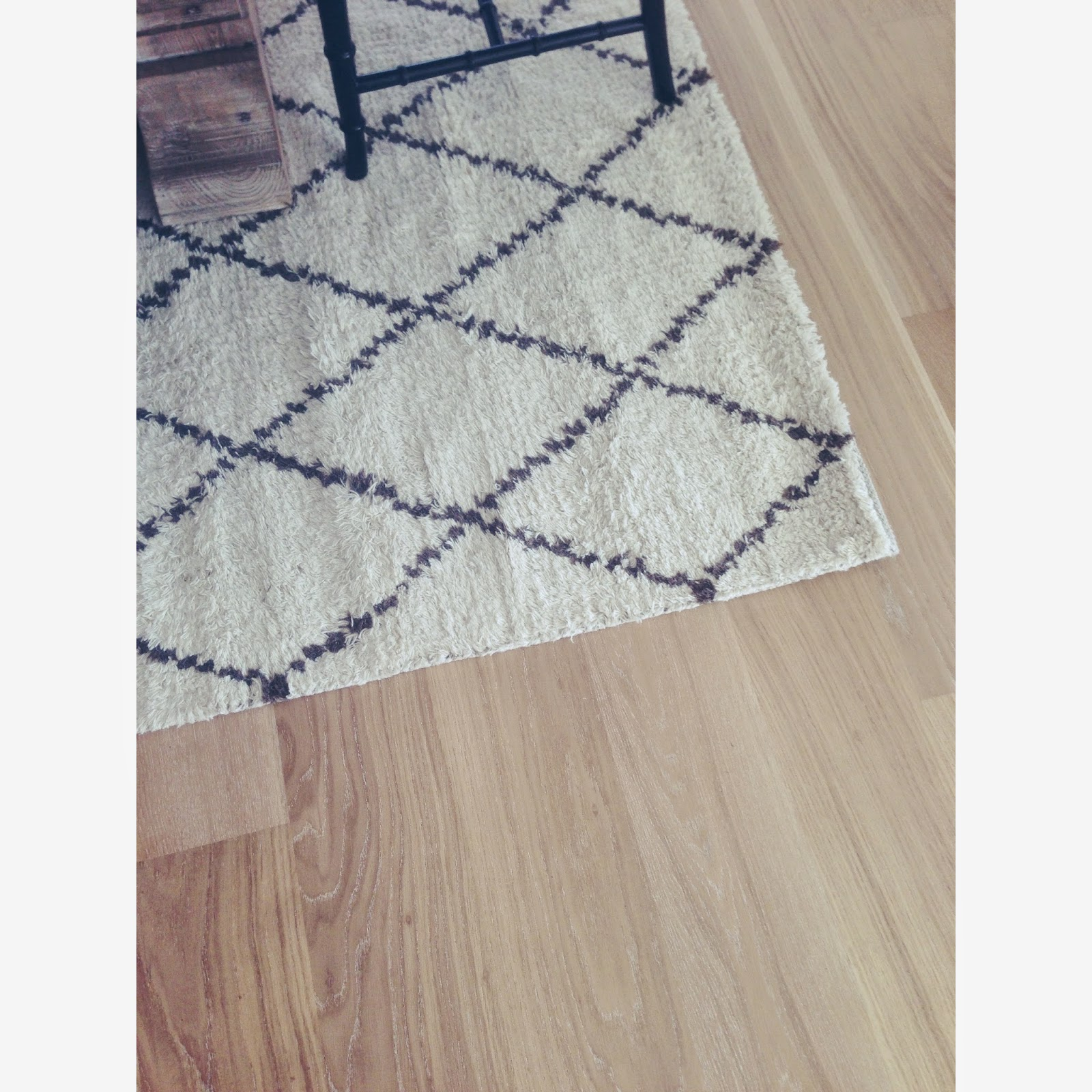 Picture Of The Marigold Rug Is From Lovely Www Kararosenlund Com Home