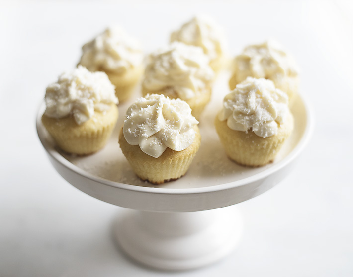 how to make protein cupcakes