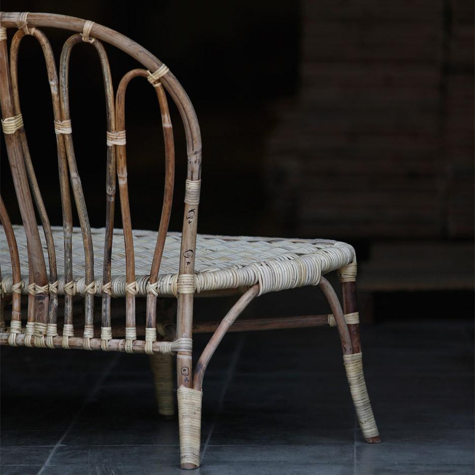 IKEA 2017 - rattan, spidse sofaer, duften af træ og mennesker ...