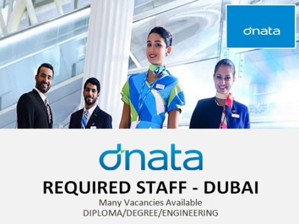 Gulfy Careers | Jobs in Dubai & Middle East 2019: Dnata