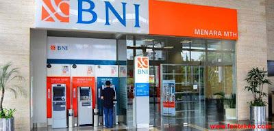 cara daftar dan aktivasi internet banking bni 2