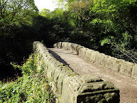 Jesmond Dene Newcastle