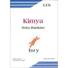 Birey LYS Kimya Soru Bankası (2017)
