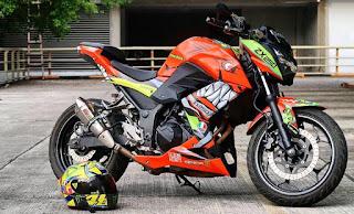 Produsen Cutting Sticker & Decal Sticker Untuk Segala Jenis MotorSport, Bisa DiDesignin GRATIS!!