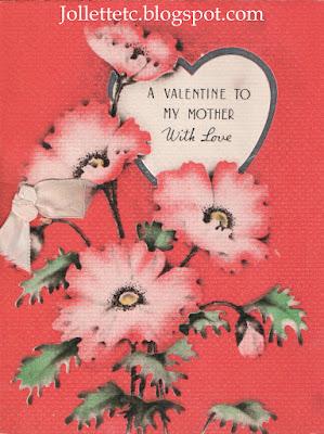 Valentine from Catherine Barany  http://jollettetc.blogspot.com